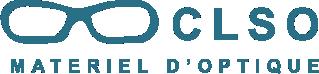 Logo CLSO - Matériel optique